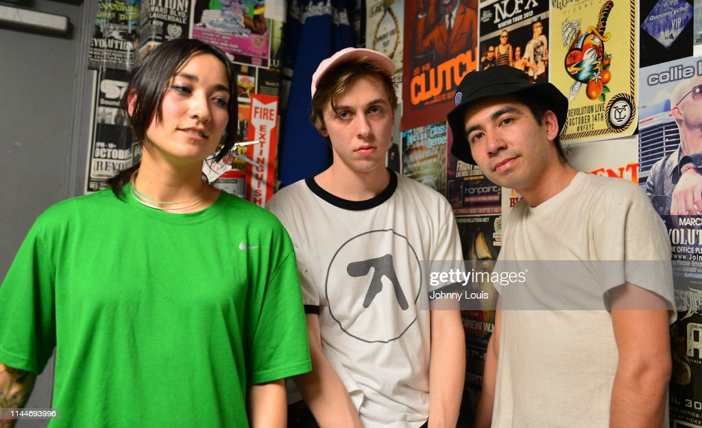 FL: The Drums With Tanukichan In Concert - Fort Lauderdale, FL
