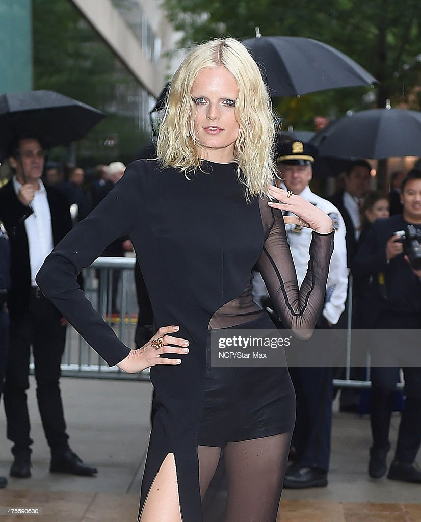 Cleavage Celebrity Hanne Gaby Odiele naked photo 2017