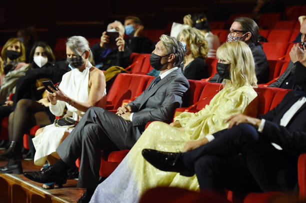 "ITA: ""Druk"" Screening - 15th Rome Film Festival 2020"