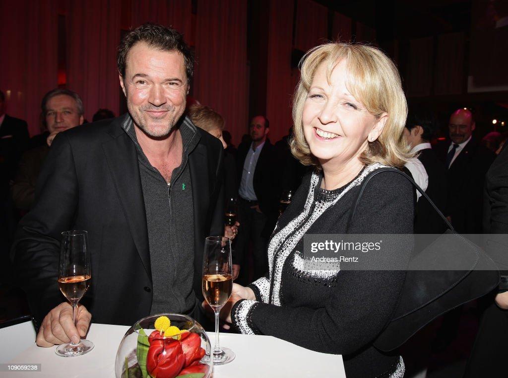 61st Berlin Film Festival - NRW Reception