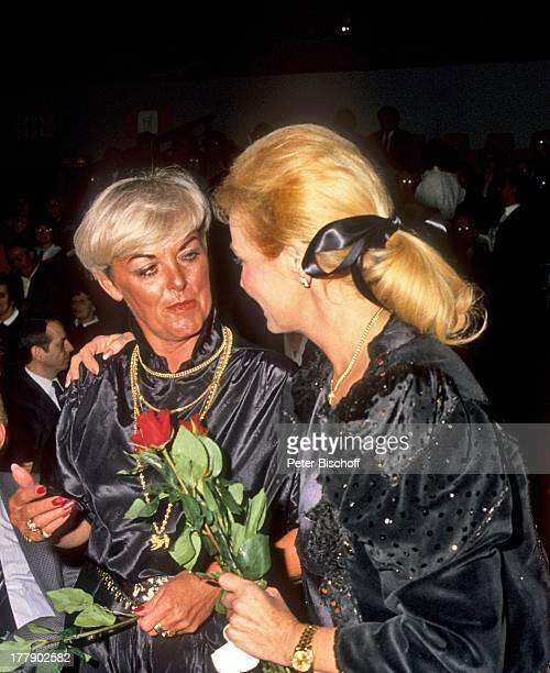 Hannelore Kramm Lilo Kramm 50Geburtstag Deutschland Europa Rose Blume MW