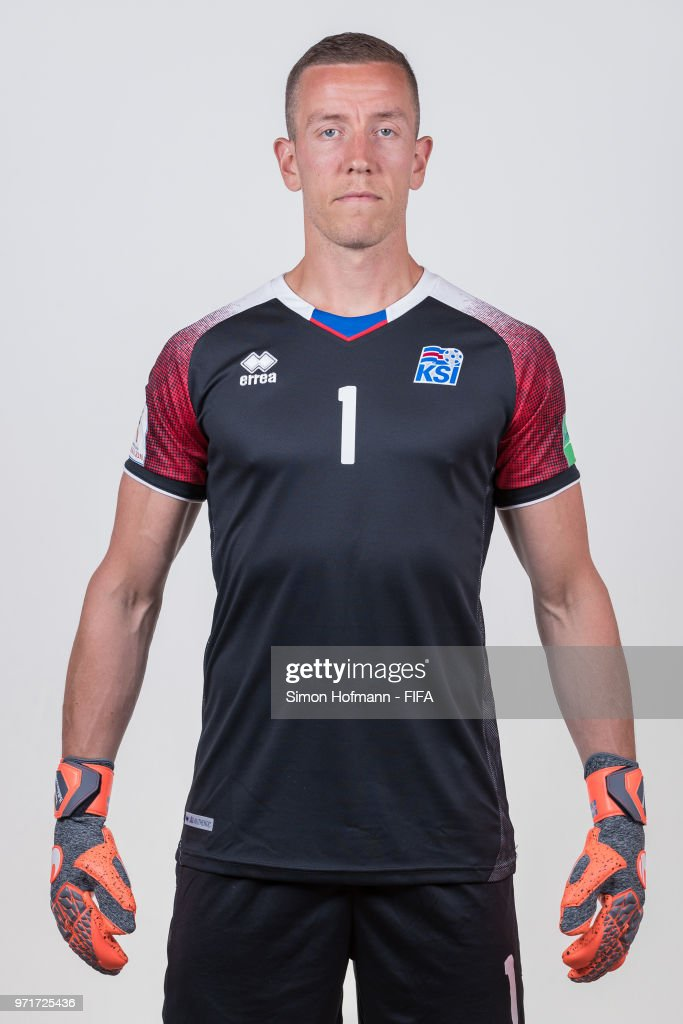 Iceland Portraits - 2018 FIFA World Cup Russia