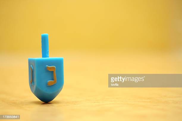 hannukah dreidel - dreidel stock photos and pictures