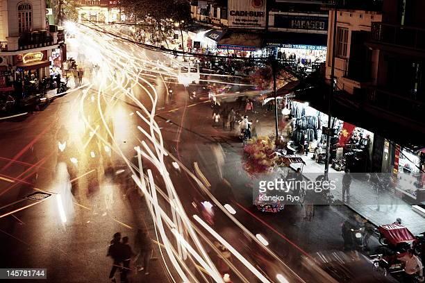 Hanoi multiplex exposure.