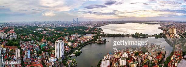 Hanoi Panorama 58s