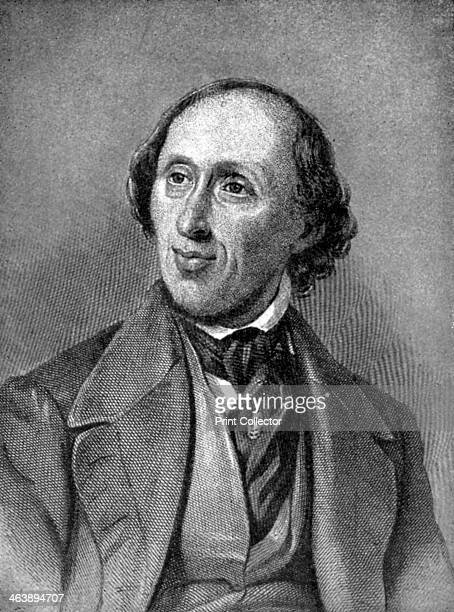 Hans Christian Andersen Danish author Although also a poet and novelist Andersen is particularly remembered for his famous fairy tales including The...