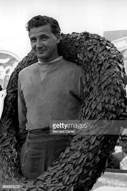 Hans Herrmann Veritas Meteor Grand Prix of Germany Nurburgring 02 August 1953