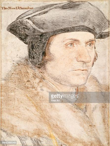 thesis on thomas more In my thesis, i discuss the religious aspect of thomas more's utopia and examine   thomas more is undergoing a second martyrdom at the hands of modern.