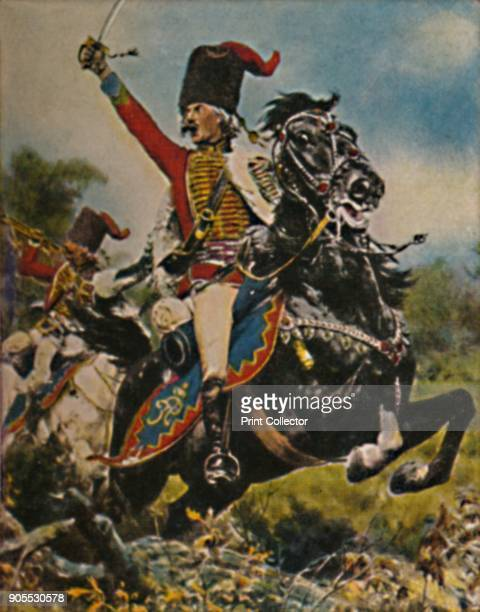 'Hans Joachim von Ziethen 16991786' 1934 Hans Joachim von Zieten also known as Zieten aus dem Busch was a cavalry general in the Prussian Army He...