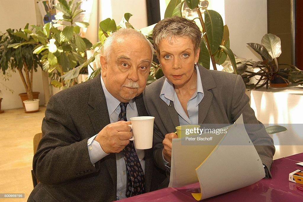 Samt Und Seide in focus actor hans korte dies aged 87 photos and images getty images
