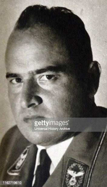 Hans Michael Frank , German war criminal, who worked for the Nazi Party during the 1920s and 1930s. Became Adolf Hitler's personal lawyer. After the...