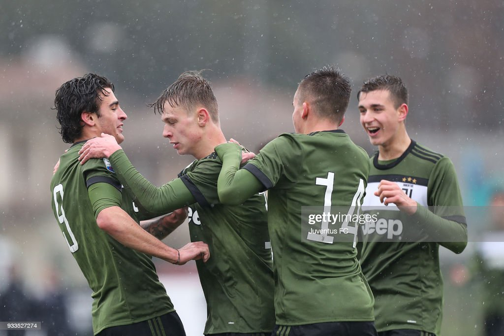 Juventus U19 v Euro New York U19 - Viareggio Cup