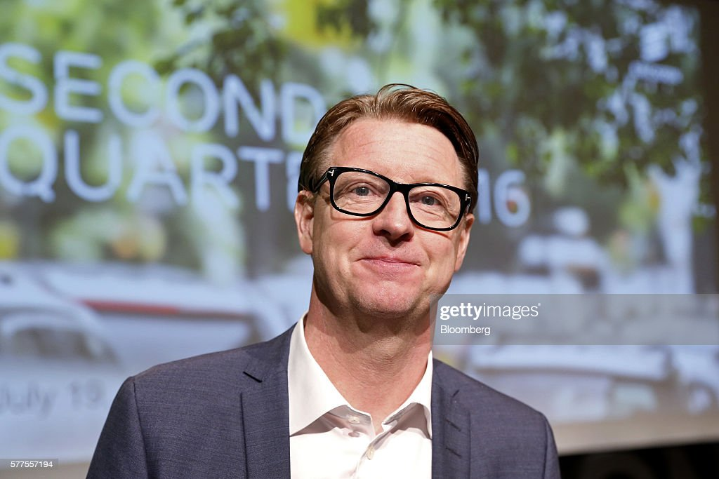 Ericsson AB Earnings As Chief Executive Officer Hans Vestberg Accelerates Cost Cuts