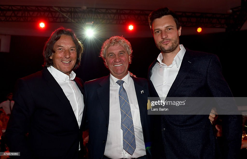 FC Bayern Muenchen Bundesliga Champions Dinner : News Photo