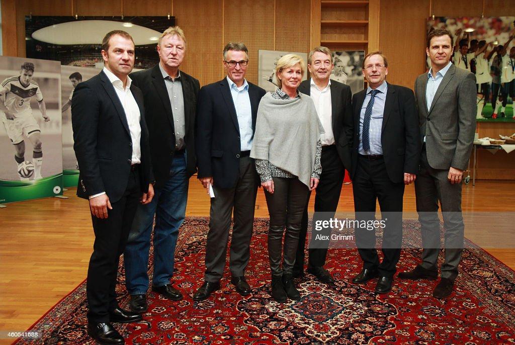 DFB 2024 - Press Conference