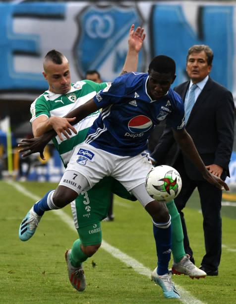 COL: Millonarios v La Equidad - Torneo Clausura Liga Aguila 2019