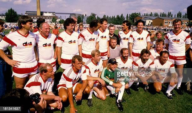 HansHubert Berti Vogts Rainer Bonhof Name auf Wunsch Thomas Gottschalk Thomas Gottschalk Namen auf Wunsch Uwe Seeler Uns Uwe Rest auf Wunsch...