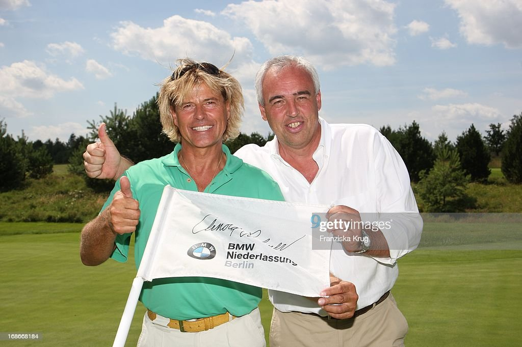 Hinterseer Berlin bmw golf cup pictures getty images