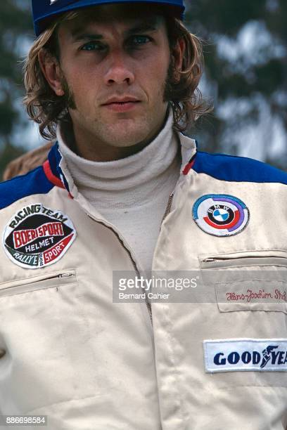 Hans-Joachim Stuck, March-Ford 761, Grand Prix of Brazil, Interlagos, 25 January 1976.