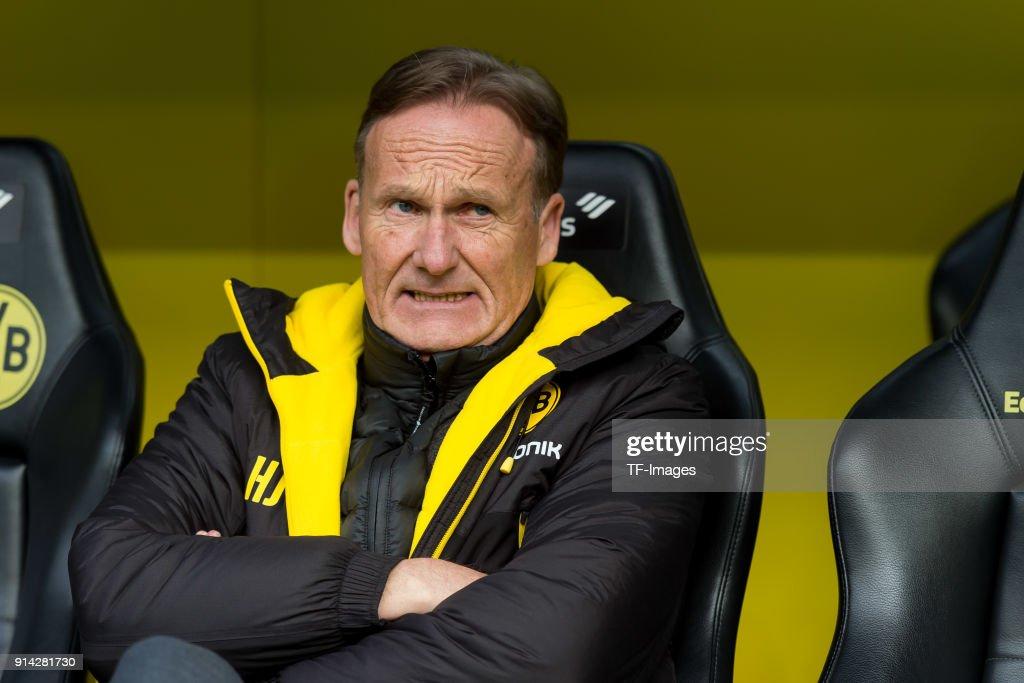 Borussia Dortmund v Sport-Club Freiburg - Bundesliga : News Photo