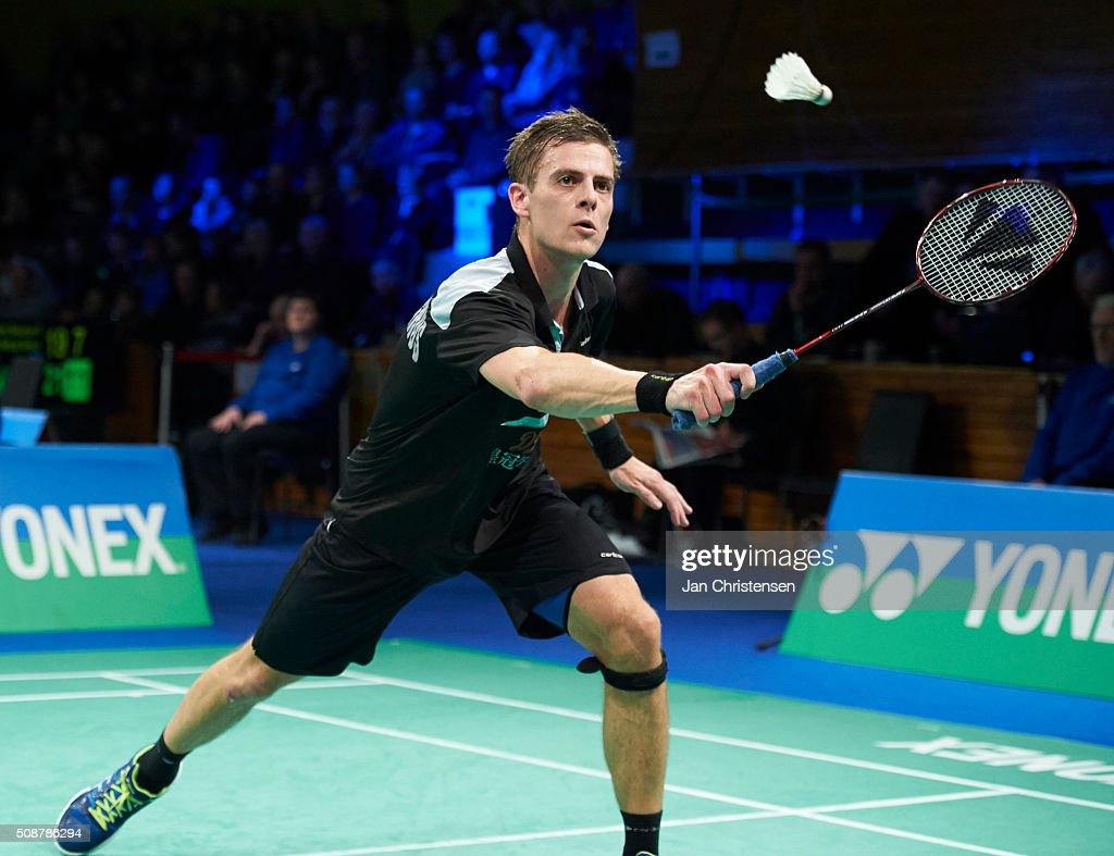 Danish Badminton Championships YONEX DM 2016 - Semifinals