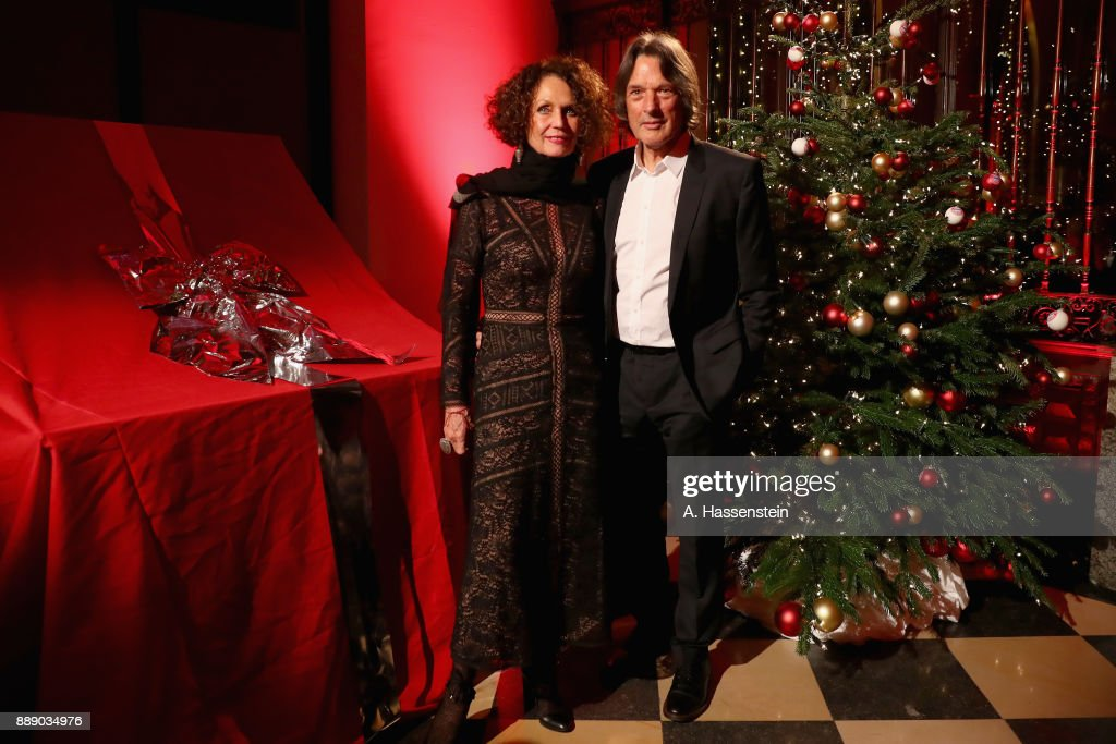 FC Bayern Muenchen Christmas Party : News Photo