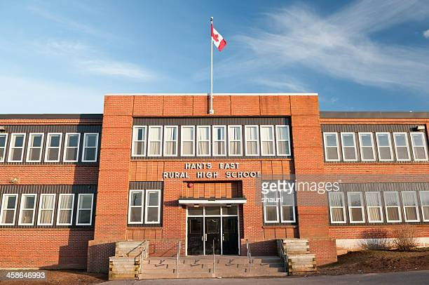 Hants East Rural High School