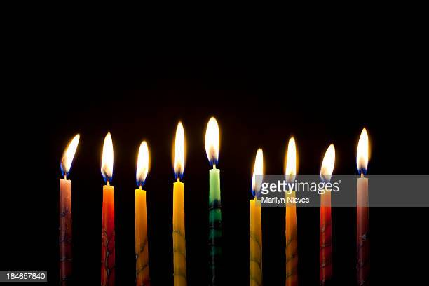 hanukkah - hanukkah stock pictures, royalty-free photos & images