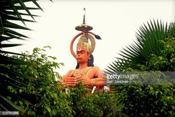 Hanuman Temple, Delhi