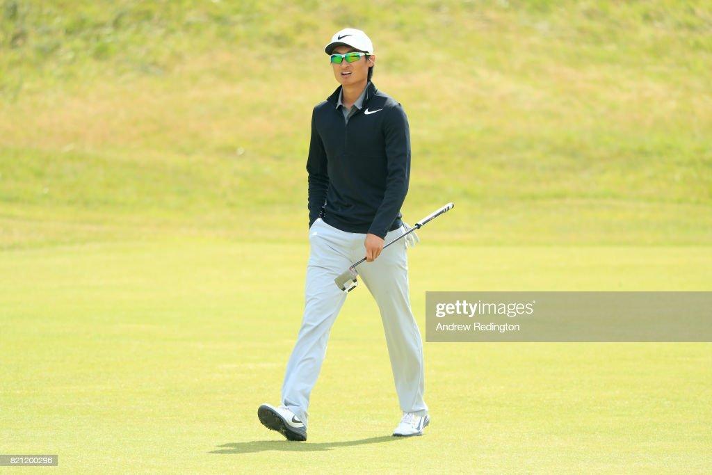 146th Open Championship - Final Round : News Photo