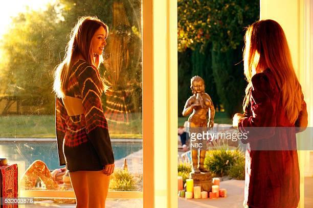 AQUARIUS Happiness is a Warm Gun Episode 202 Pictured Emma Dumont as Emma Karn