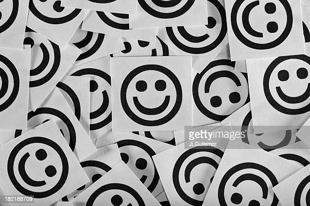 happiness - smiley face stock pictures, royalty-free photos & images