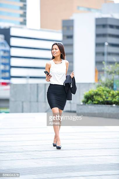 happy after a successful meeting - ankle length stock pictures, royalty-free photos & images