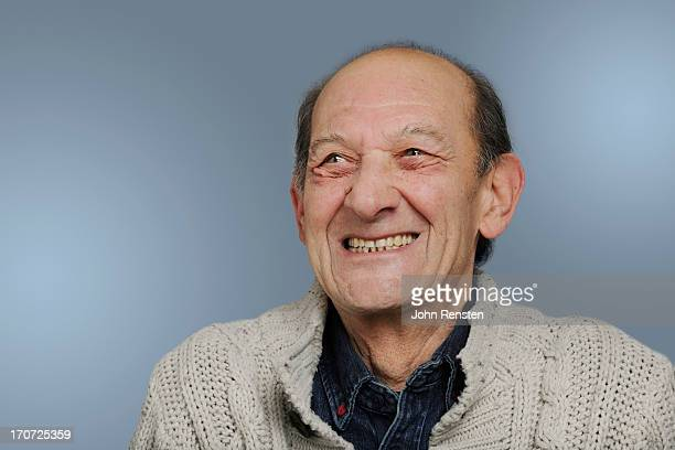 happy and grumpy old men - looking away stock pictures, royalty-free photos & images