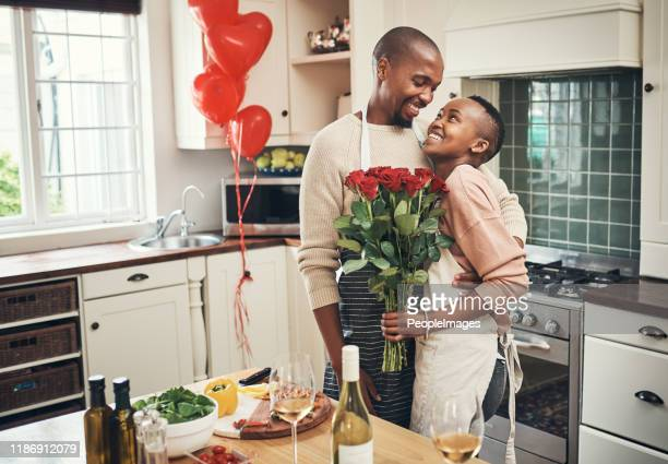 happy anniversary, babe - valentine's day holiday stock pictures, royalty-free photos & images