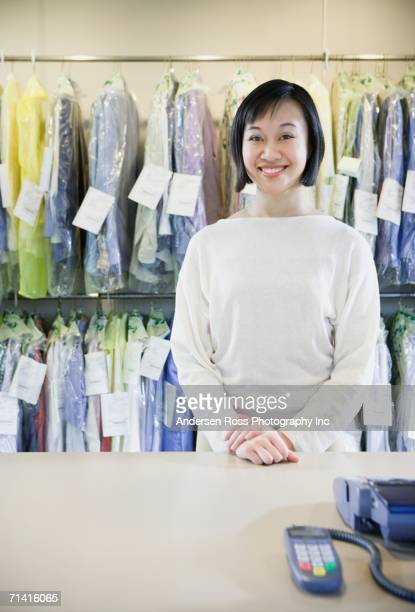 Awe Inspiring Dry Cleaner Premium Pictures Photos Images Getty Images Interior Design Ideas Tzicisoteloinfo