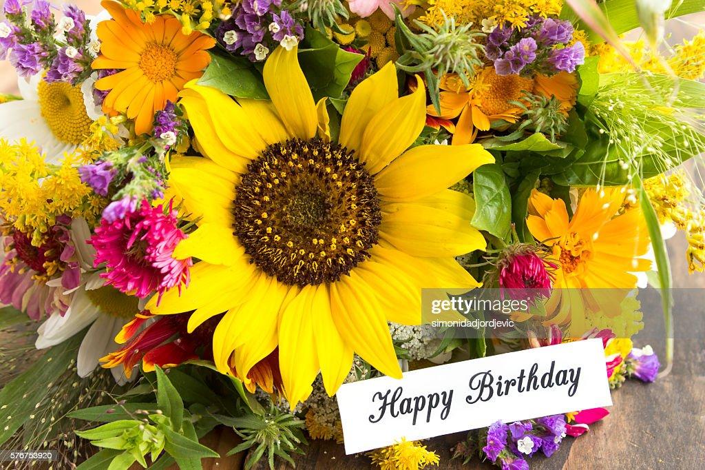 """Résultat de recherche d'images pour """"happy birthday flowers pictures"""""""