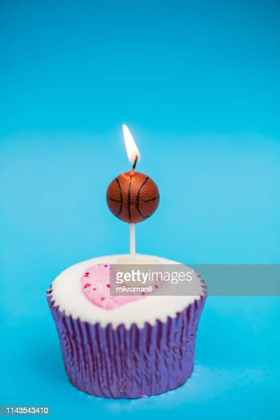 Brilliant Basketball Birthday Cake Stock Pictures Royalty Free Photos Funny Birthday Cards Online Aeocydamsfinfo