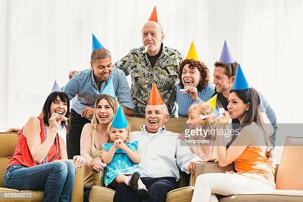 Happy Birthday Great Grandpa!