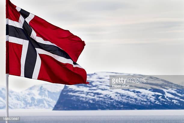 Happy Birthday, Norway!