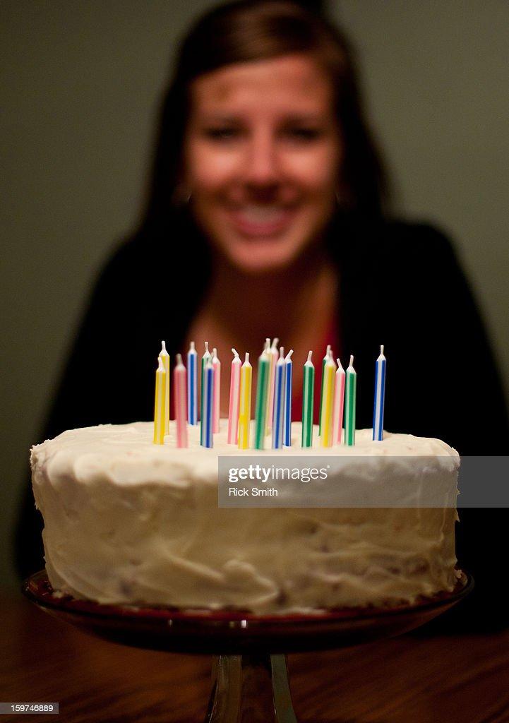 Happy birthday! : Stock Photo