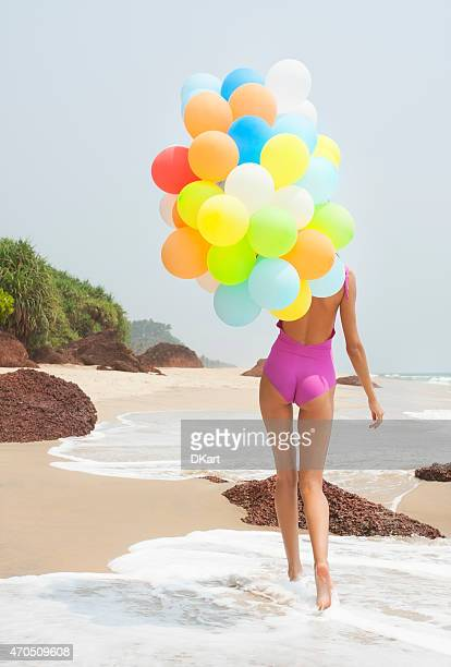 happy birthday - indian bikini stock pictures, royalty-free photos & images