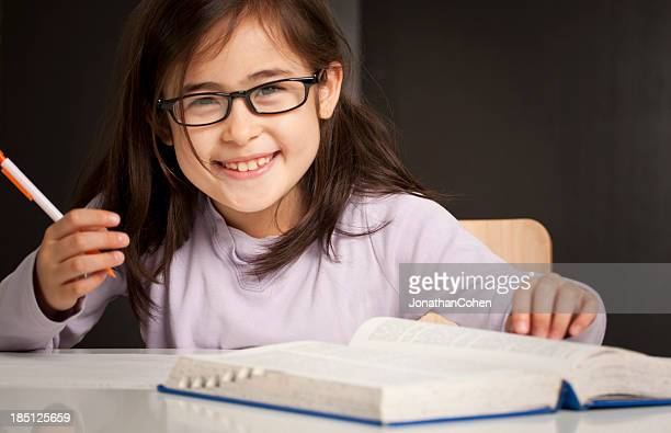 Happy Bookworm