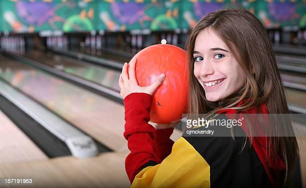 happy bowler
