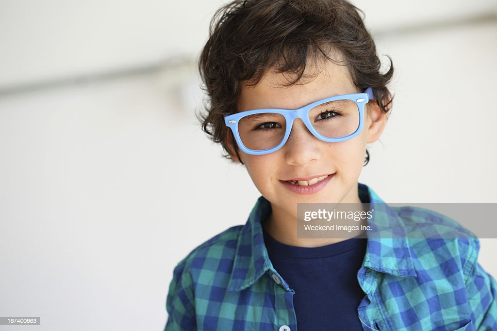 Happy boy : Stock Photo