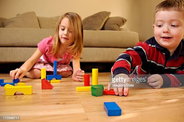 Happy Builders