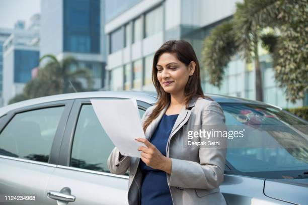 happy businesswoman - stock image - capital letter stock pictures, royalty-free photos & images