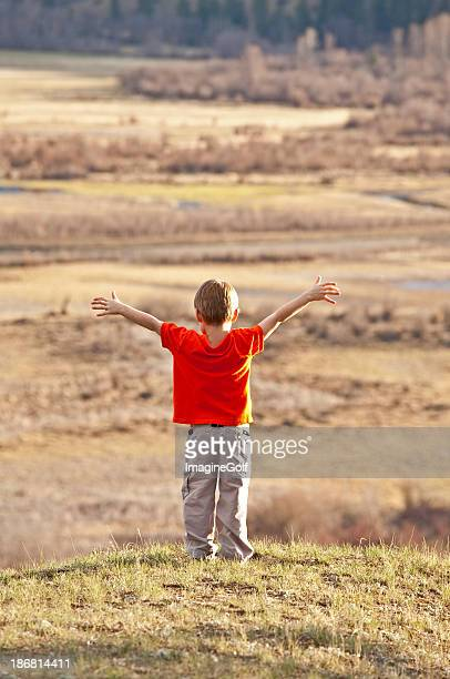 happy child - boys bare bum stock photos and pictures