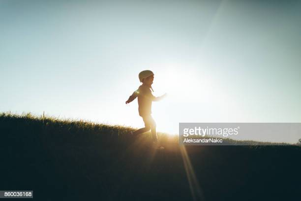 happy childhood - one boy only stock pictures, royalty-free photos & images