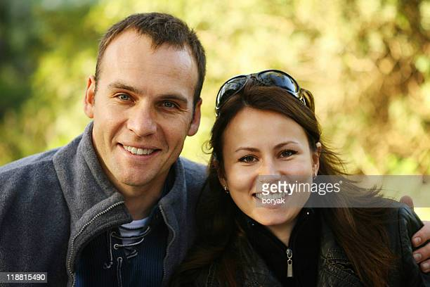 happy couple - eastern european descent stock pictures, royalty-free photos & images